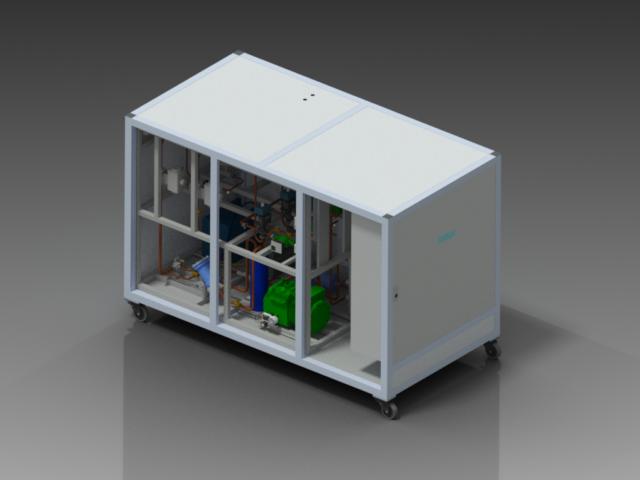 Freon Module