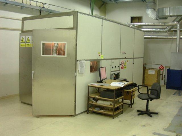 Kalorimetr Výměníky Pro Výfukové Potrubí