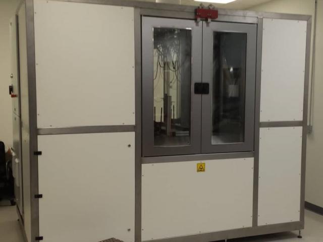 Zařízení Pro Testování Pulzací Horkým Vzduchem (CAC, WCAC Pressure Cycles)